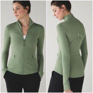 Desert Olive Lululemon Define Jacket